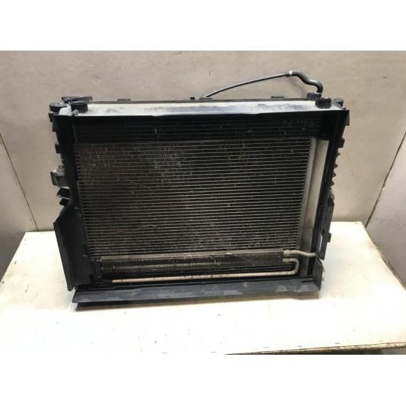 Кассета радиаторов в сборе BMW E65 N62B36 купить в Интернет-магазине