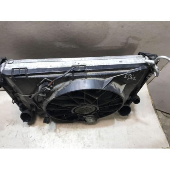 Кассета радиаторов в сборе BMW E90 M47 2.0D купить в Интернет-магазине
