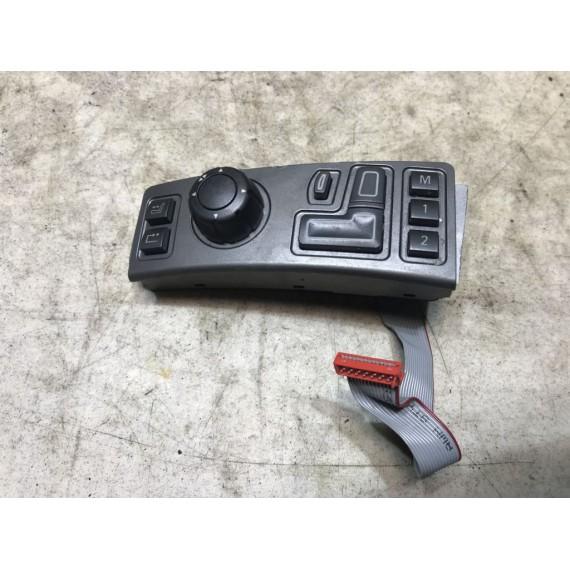 61316918413 Кнопки управления сиденьем BMW E65 купить в Интернет-магазине