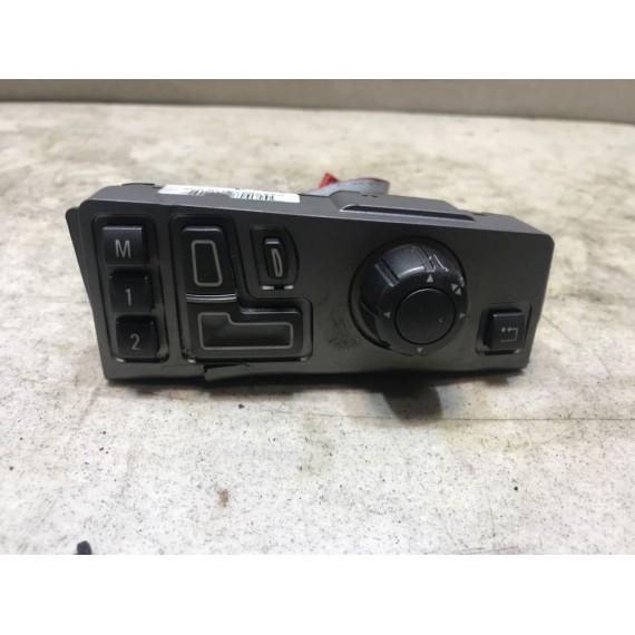 61316918416 Кнопки управления сиденьем BMW E65 купить в Интернет-магазине