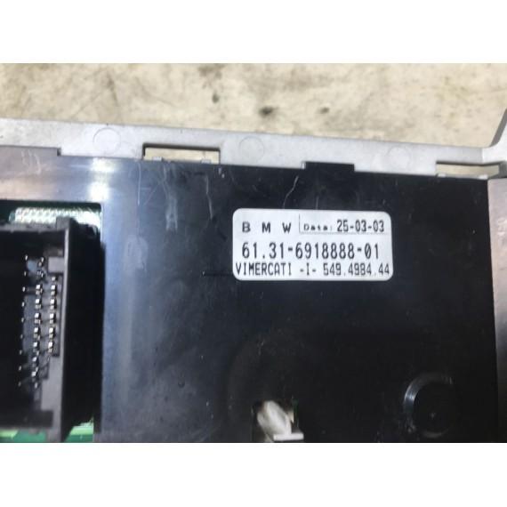 61316918888 Переключатель света BMW E65 купить в Интернет-магазине
