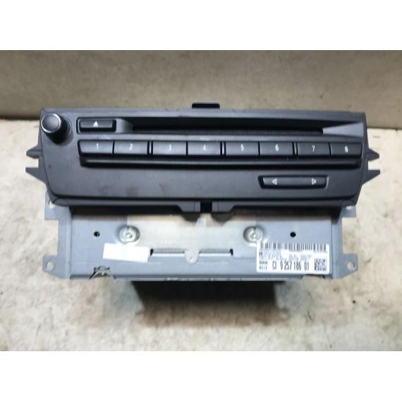 65129257186 Мультимедиа CIC BMW E90 купить в Интернет-магазине