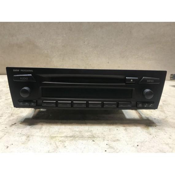 65126983018 Магнитола BMW Professional E90 E87 купить в Интернет-магазине
