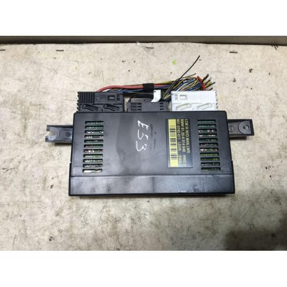 61356914648 Блок управления светом BMW X5 E53 купить в Интернет-магазине