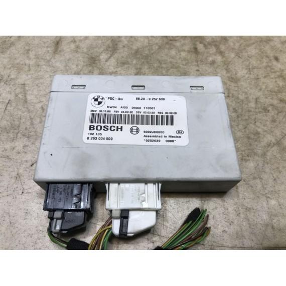 66209252639 Блок парктроников PDC BMW купить в Интернет-магазине
