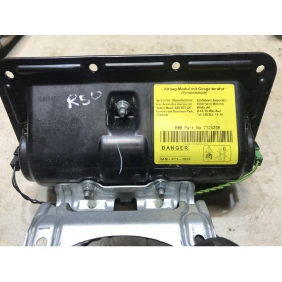72127124306 Подушка безопасности Mini R50 купить в Интернет-магазине