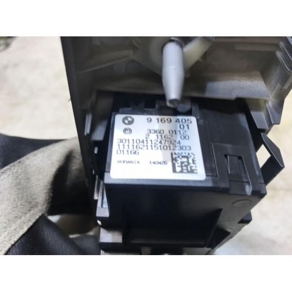 61319169405 Блок управления светом BMW E90 купить в Интернет-магазине