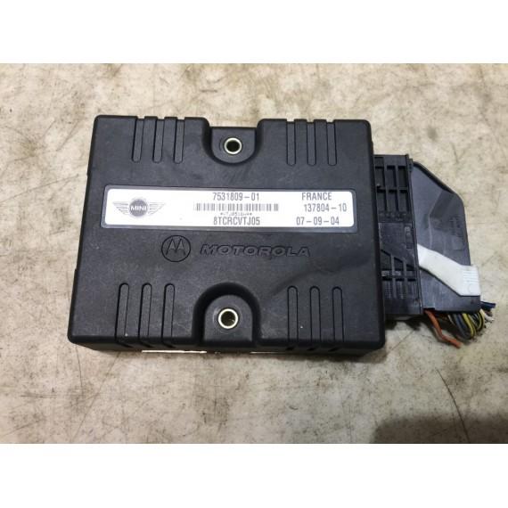 24607513338 Блок управления вариатором Mini R50 купить в Интернет-магазине