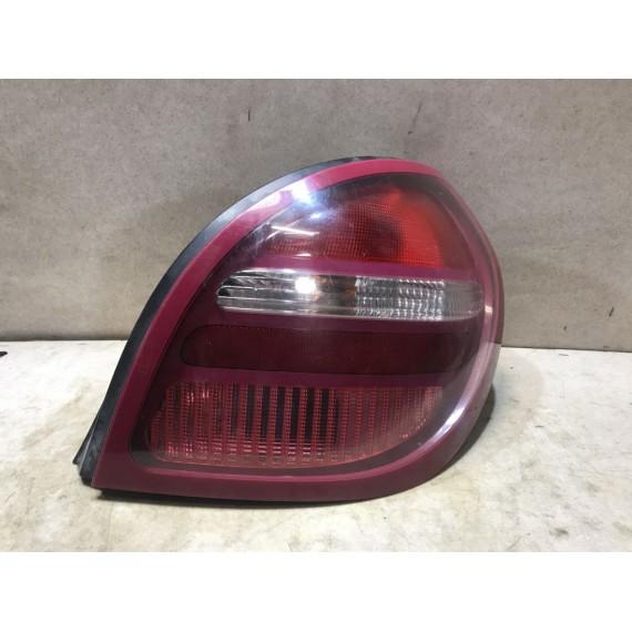 26550BN010 Фонарь правый Nissan Almera N16 хэтчбек купить в Интернет-магазине