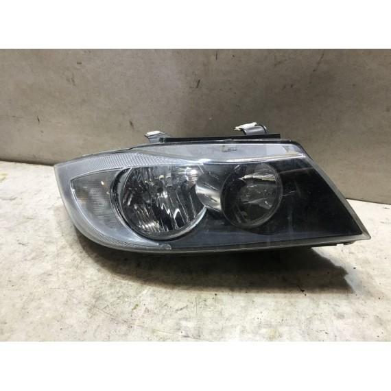 6942724 Фара правая BMW E90 E91 дорестайлинг купить в Интернет-магазине