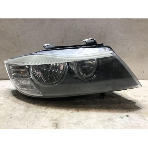 63117202574 Фара правая BMW E90 купить в Интернет-магазине
