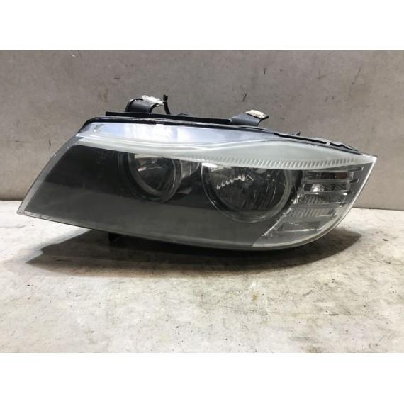 63117202575 Фара левая BMW E90 E91 купить в Интернет-магазине