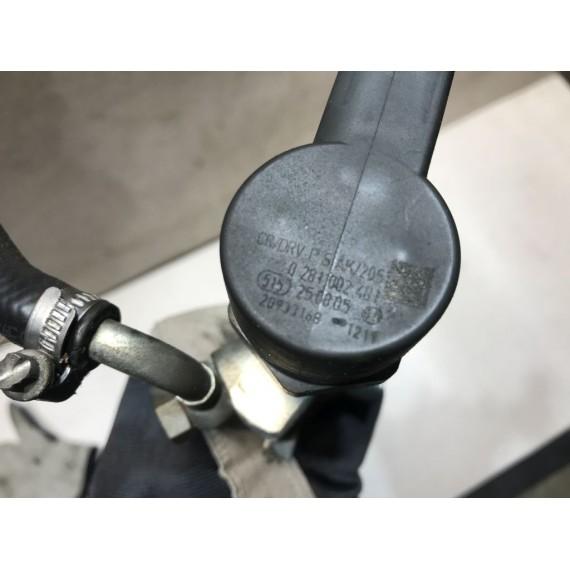 1353 7805733 Регулирующий клапан BMW E90 E87  E53 купить в Интернет-магазине
