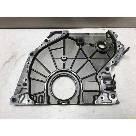 11147810695 Крышка двигателя BMW N47D20 купить в Интернет-магазине