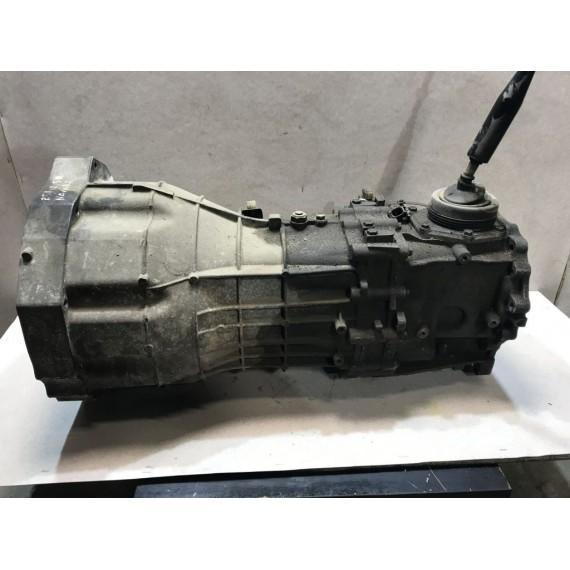 32101CD340 МКПП Nissan Pathfinder R51, Navara D40 купить в Интернет-магазине