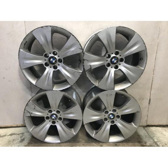 Разноширокие диски BMW X5 E70 R19 Стиль 213 купить в Интернет-магазине