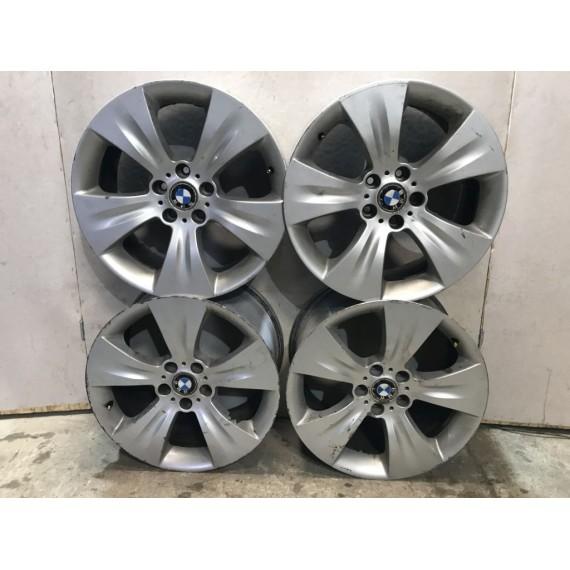 Разноширокие литые диски BMW X5 E70 R19 Стиль 213 купить в Интернет-магазине