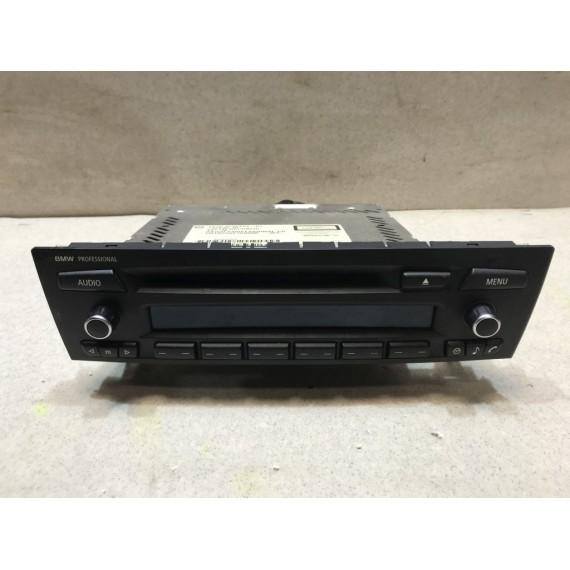 65129246499 Магнитола BMW Professional E90 E87 купить в Интернет-магазине