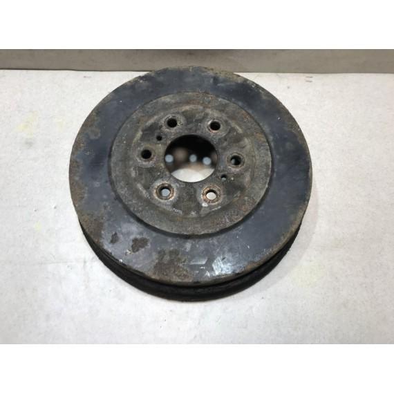 43206EB360 Тормозной барабан Nissan Navara D40 купить в Интернет-магазине