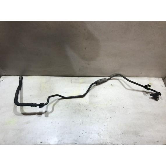 17227508029 Трубка охлаждения АКПП BMW E65 купить в Интернет-магазине