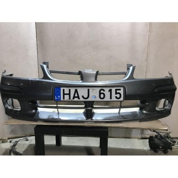 620224M540 Бампер передний Nissan Almera N16 купить в Интернет-магазине