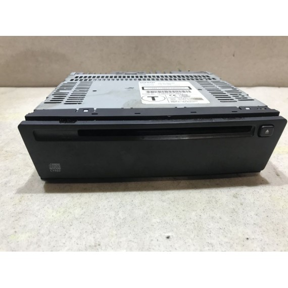 28185BN700 Магнитола CD/DVD Nissan Almera N16 купить в Интернет-магазине