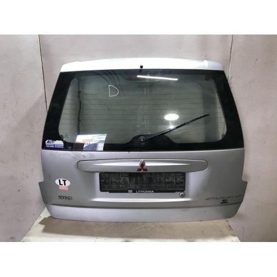 MR392367 Крышка багажника Mitsubishi Space Star купить в Интернет-магазине