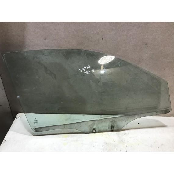 MR135730 Стекло двери пер. R Mitsubishi Space Star купить в Интернет-магазине