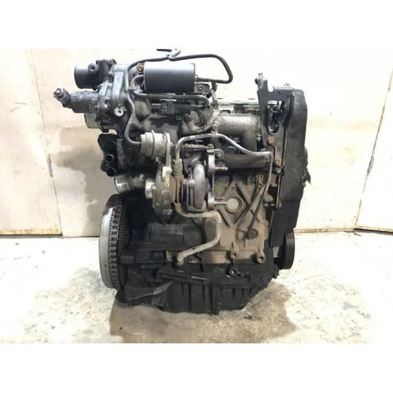 F9Q Двигатель в сборе Mitsubishi Space Star купить в Интернет-магазине
