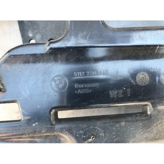 Купить Направляющая заднего бампера левая BMW E90 в Интернет-магазине