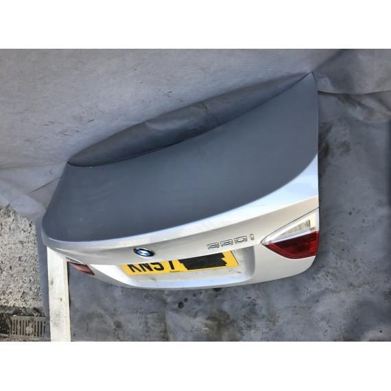 Купить Крышка багажника BMW 3 E90 в Интернет-магазине