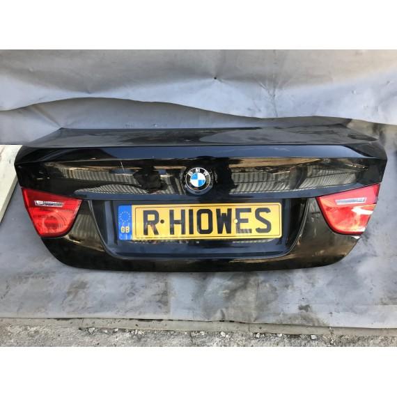 Купить Крышка багажника BMW 3 E90 рестайлинг в Интернет-магазине