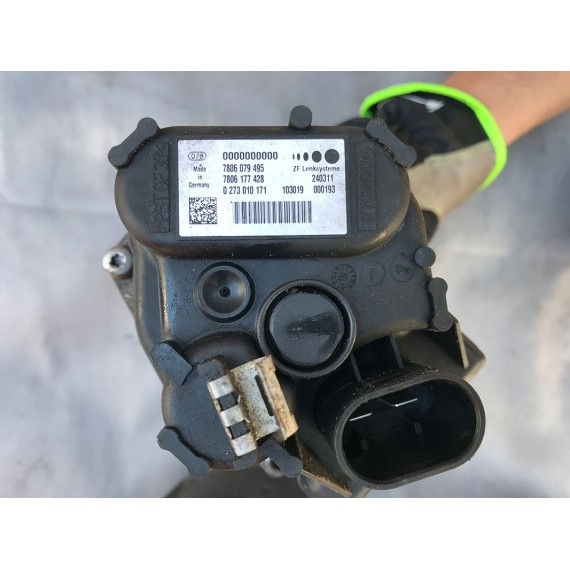 Купить Сервопривод рулевой рейки BMW E90 в Интернет-магазине