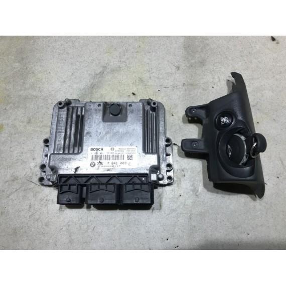 7641003 Блок управления двигателем MINI Cooper R56 купить в Интернет-магазине
