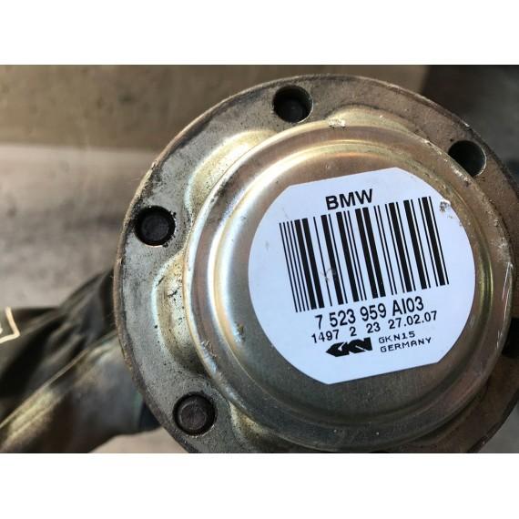 33217523959 Полуось задняя BMW Е87 81 Е90 91 купить в Интернет-магазине