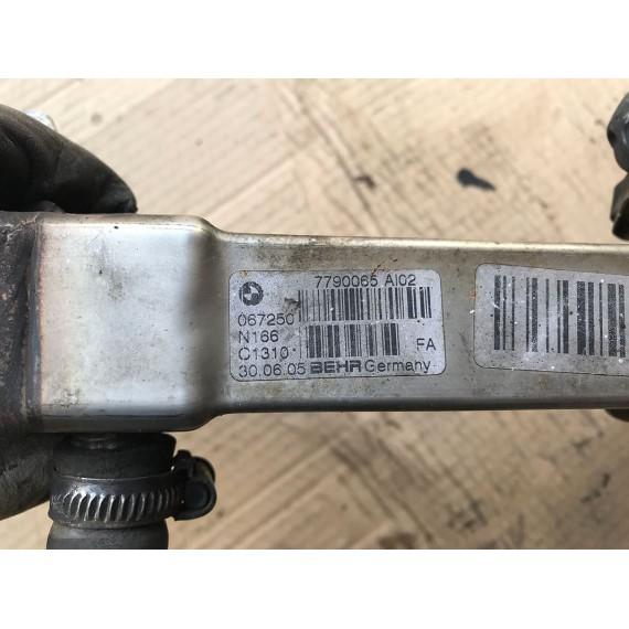 Купить Радиатор системы EGR BMW 3.0 M57 в Интернет-магазине