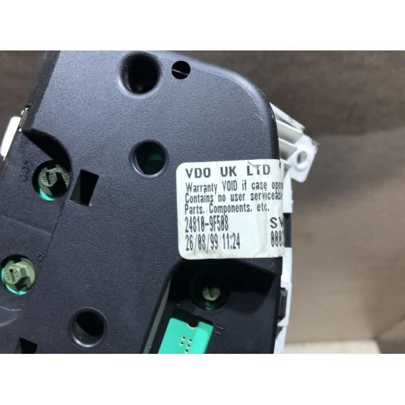248109F508 Панель приборов Nissan Primera P11E купить в Интернет-магазине