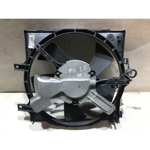 921202F212 Вентилятор Nissan Primera P11 SR20 купить в Интернет-магазине
