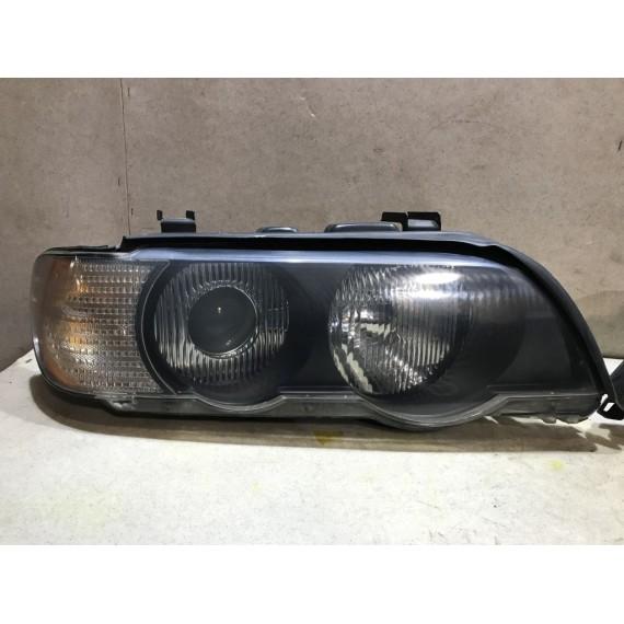 Комплект фар ксенон BMW X5 E53 купить в Интернет-магазине