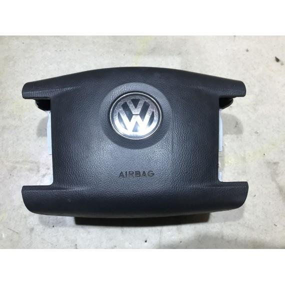3D0880203B Подушка в руль airbag VW Touareg 1 купить в Интернет-магазине