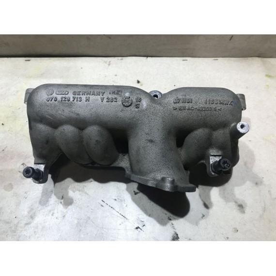 070129713H Коллектор впускной VW Touareg 1 купить в Интернет-магазине