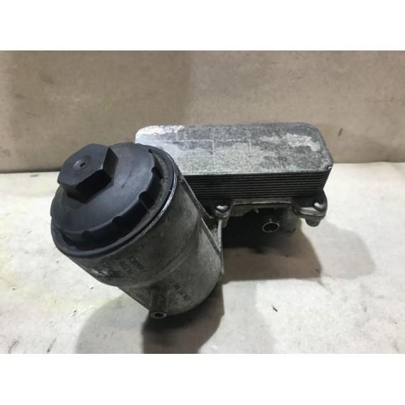 070115389E Корпус масляного фильтра VW Touareg 1 купить в Интернет-магазине