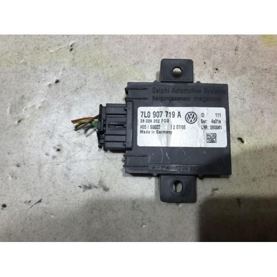 7L0907719A Электронный блок VW Touareg 1 купить в Интернет-магазине