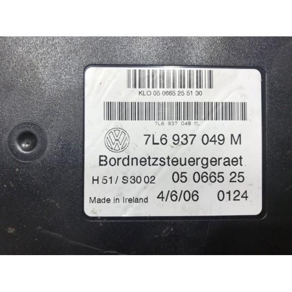 7L6937049M Блок управления сетью VW Touareg 1 купить в Интернет-магазине