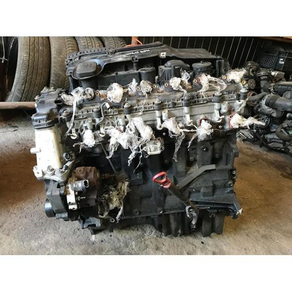 Двигатель BMW M57N M57 306D2 купить в Интернет-магазине