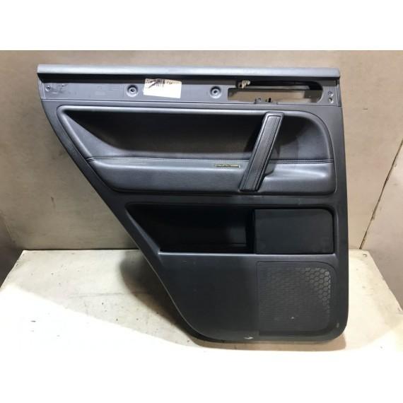 7L6867211 Обшивка задней левой двери VW Touareg 1 купить в Интернет-магазине