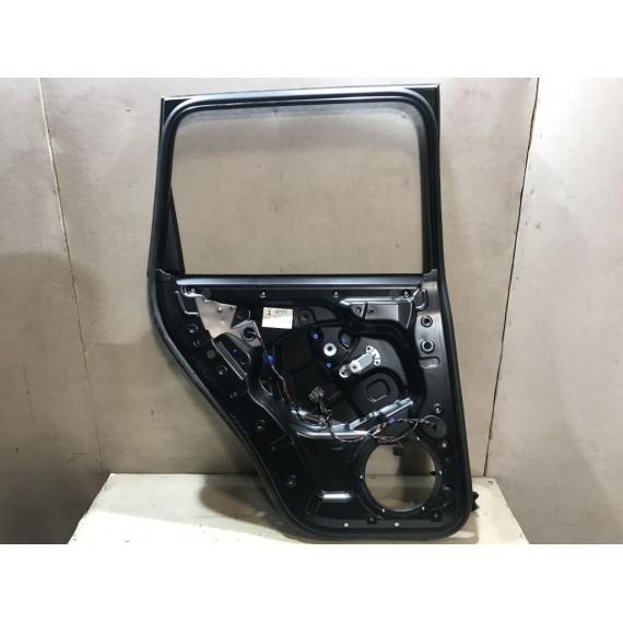 7L0839461 Стеклоподъемник задний L VW Touareg 1 купить в Интернет-магазине