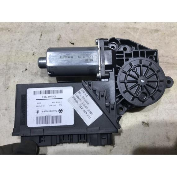 3D0959795 Моторчик стеклоподъемника VW Touareg 1 купить в Интернет-магазине