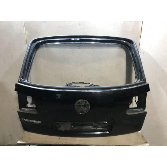 7L6827025AS Дверь багажника VW Touareg 1 купить в Интернет-магазине