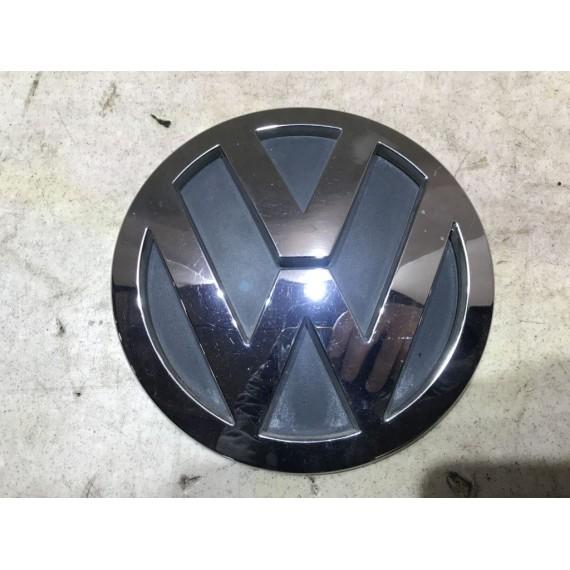 7L6853630A Эмблема двери багажника VW Touareg 1 купить в Интернет-магазине